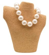 Hot Girls Pearls - keeps you cool and cute!  A brand new vision and way to beat hot flashes (lol)!