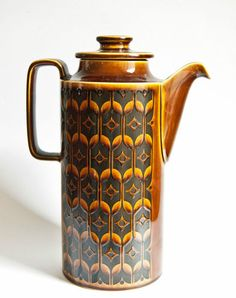 Hornsea - Heirloom Coffee Pot