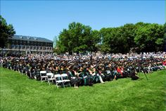 @Rutgers University School of Environmental & Biological Science Spring 2014 Commencement