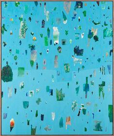 Anthology Magazine | Artwork | Fred Fowler