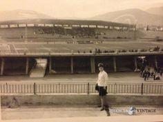 """""""Le partite dal terrazzo di casa"""" - Mompiano - 1962 http://www.bresciavintage.it/brescia-antica/storie-di-persone/le-partite-dal-terrazzo-di-casa-mompiano-1962/"""