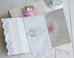 Handmade by Aleksa Kras: Свадебный комплект