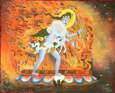 Goddess Sati HiNDU GOD