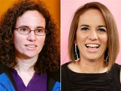 Makeover before-and-afters: A grandma and birthday girl get hot new looks - Style - TODAY.com