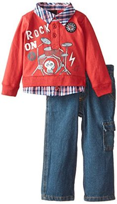 7992b2451 53 Best Baby Boy Hoodies and Active images