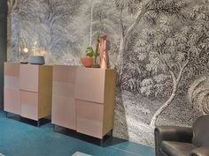 We know the decoration trends according to the Furniture Fair of Milan, held from April 4 to Discover them!