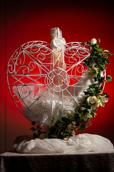 Money box. For more wedding inspiration, visit www.bycalin.com Wedding Inspiration, Wedding Ideas, Money Box, Wedding Details, Christmas Bulbs, Bride, Holiday Decor, Home Decor, Wedding Bride