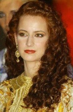 morocco princess lalla salma - Google Search