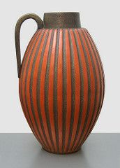 Carstens Tonnieshof 74-50 (Fat Lava Wadersloh) Tags: west 60s german pottery 74 carstens wgp tnnieshof