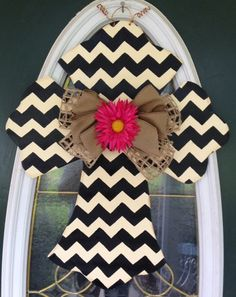 This is would be great for the front door at easter