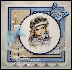 from Sugar Nellie site, cute stamps!