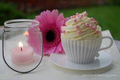 Passion 4 baking » Pineapple Cupcake