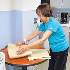 Bilateral Arm Training: A task-oriented approach to stroke rehabilitation returns function to compromised limbs.  http://occupational-therapy.advanceweb.com/Features/Articles/Bilateral-Arm-Training.aspx