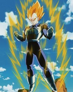 Dragon Ball Z, Dragon Ball Image, Evil Goku, Best Animes Ever, Funny Dragon, Vegeta And Bulma, Anime Comics, Manga Anime, Illustration