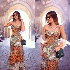 """""""{vamos começar com esse long dress } a coleção #unicasbyarianecanovas  está dmais  acompanhem tudo por aqui #somosunicas #unicasstore…"""""""