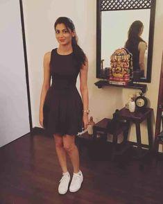 "Sriti Jha is a most popular Indian television actress. Popularly Known as Pragya Arora from the most popular Indian television show ""Kumkum Bhagya"". Stylish Girls Photos, Girl Photos, Sriti Jha, Disney Princess Fashion, Kumkum Bhagya, Tv Actors, Silky Hair, Bollywood Actors, Deepika Padukone"
