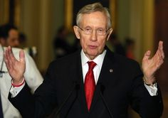 Harry Reid: 'Being On The Wrong Side Of Dick Cheney Is Being On The Right Side Of History' - Senate Majority Leader Harry Reid (D-Nev.) lambasted neoconservatives for opining on the current situation in Iraq on Wednesday, arguing that America couldn't afford another costly conflict in the Middle East.