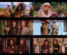 Practical Magic, C. Especially love Stockard Channing & Dianne Wiest's outfits. Practical Magic Quotes, Practical Magic Movie, Maxis, Stockard Channing, Image Blog, Witch Aesthetic, Great Movies, Faeries, Persona