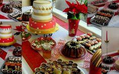 Vianočná párty pre 250 osôb.