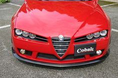Alfa Romeo Brera, Alfa Romeo 159, Alfa Romeo Cars, Alfa 159, Alfa Alfa, Car Girls, Fiat, Cars And Motorcycles, Super Cars