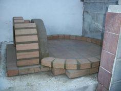 FORNO A LEGNA E BARBEQUE FAI DA TE - Come costruire un forno a legna