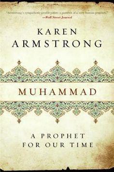 Muhammad : A Prophet for Our Time DOWNLOAD PDF/ePUB [Karen Armstrong] pdf download