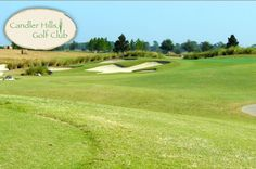 $29 for 18 Holes with Cart and Range Balls at Candler Hills Golf Club in Ocala, Florida. www.GroupGolfer.com