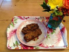 Better-Than-Mom's Banana Bread From Forks Over Knives Cookbook Use raisin instead of choc chips! Or omit
