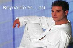 Biografía de Reinaldo Egas