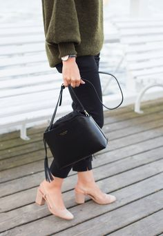 sleek minimal for fall//