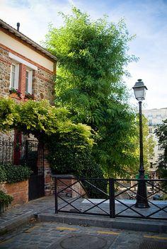 Rue Mondonville, Paris XX