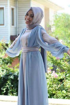 Pinned via Nuriyah O. Martinez | #Hijab ❤•♥.•:*´¨`*:•♥•❤