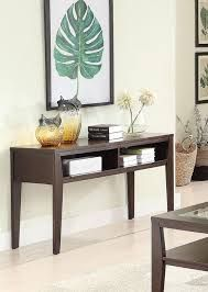 Use Your Console Table In A Very Fun Way | www.bocadolobo.com #bocadolobo #luxuryfurniture #exclusivedesign #interiodesign #designideas #console #consoletable #entryway #hall #table