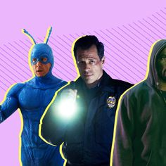 13 new tv shows you won't wanna miss this summer