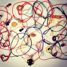 So many choices, so many colors, so many things to love & wear!