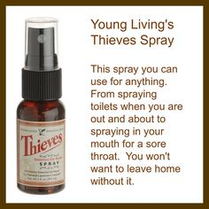 1000 Images About Thieves Young Living On Pinterest