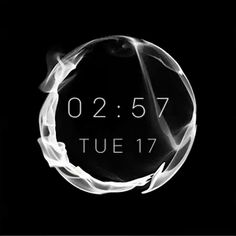 Install this clockface to your Fitbit smartwatch right now! Smartwatch, Fitbit, Digital, Smart Watch