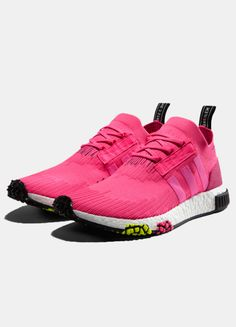 Adidas Is Dropping Two New NMD Racer Colorways