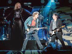 Cumple Bon Jovi con fecha pendiente en México