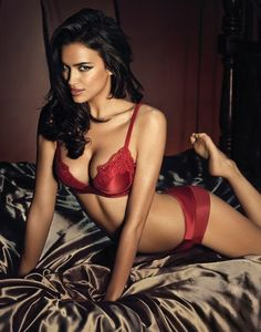 ae2333caf9794 Red Lingerie for This Christmas Belle Lingerie