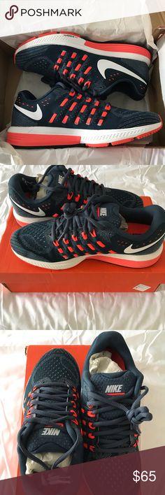 4c2bd2acd17af Nike Air Zoom Vomero Sneakers Shoes Men s 7 New Nike Air Zoom Vomero 11  Men s Running