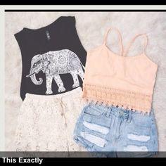 shopping spree?