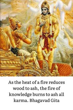 Gita Bhagavad, Ram Hanuman, Spirituality Quotes, Hindu Culture, Spiritual Images, Gita Quotes, Krishna Quotes, Best Inspirational Quotes, Lord Krishna