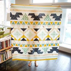 See this Instagram photo by @suzyquilts • 1,004 likes