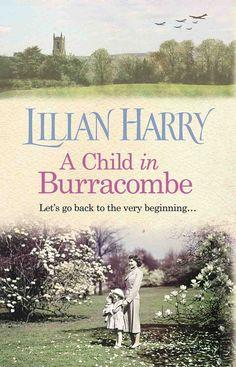 A Child in Burracombe (eBook)