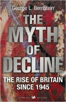 Contrary to conventional wisdom, this groundbreaking book finds that the story of Britain since the war is marked not by decline but by progress on almost all fronts.