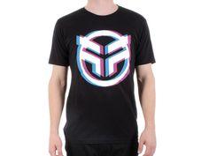 """Federal Bikes """"3D"""" T-Shirt"""