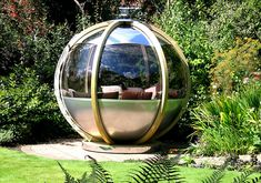 Buy Farmer's Cottage 7 Seater Rotating Garden Pod from our Garden Pods & Buildings range at John Lewis & Partners.