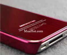 ốp lưng iphone 4 monster beats - 160k     http://www.azoda.vn/