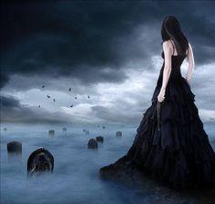 3 Fases da Lua: Lilith, a Deusa Escura